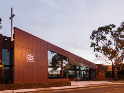 Uniting Church – Airport West Complete