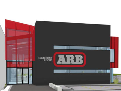 ARB Collaboration