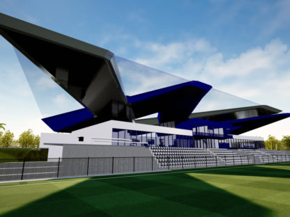 Melbourne Victory FC Football Academy Proposal