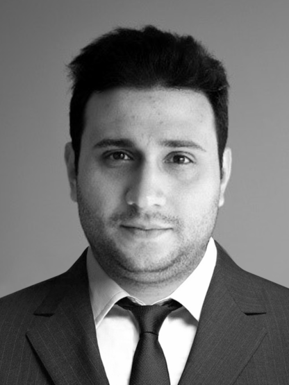 Noel Surti - Graduate of Architecture