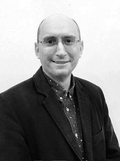 Paul Katz - Principal Director