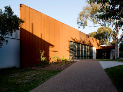 Mt Waverley Community Centre